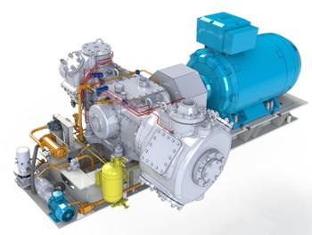 Alphagas | Engineering